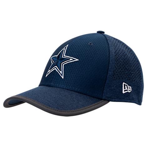 New Era Dallas Cowboys NFL Training Mesh 39THIRTY Flex Hat