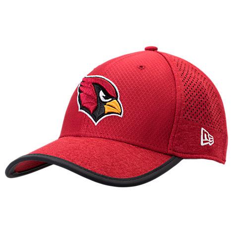 New Era Arizona Cardinals NFL Training Mesh 39THIRTY Flex Hat