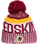 New Era Washington Redskins NFL Sideline Knit Hat