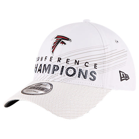 New Era Atlanta Falcons NFL SB51 Conference Champion Adjustable Hat