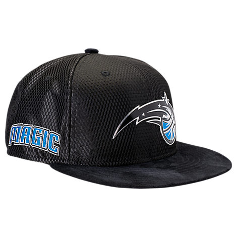 New Era Orlando Magic NBA 2017 Draft Official On Court Collection 9FIFTY Snapback Hat