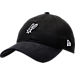 Front view of New Era San Antonio Spurs NBA 2017 Draft Official On Court Collection 9TWENTY Adjustable Hat in Team Colors