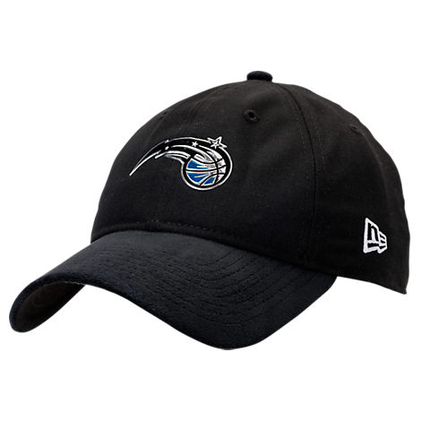 New Era Orlando Magic NBA 2017 Draft Official On Court Collection 9TWENTY Adjustable Hat