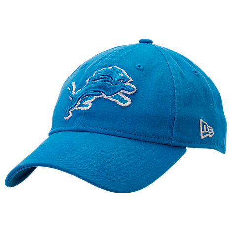 New Era Detroit Lions NFL Core Classic 9TWENTY Adjustable Hat