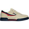 color variant Cream/Footwear Red