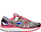 Women's Brooks Transcend 2 Running Shoes