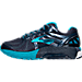 Left view of Women's Brooks Ariel '16 Running Shoes in 453