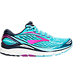 Women's Brooks Transcend 4 Running Shoes