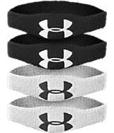 Under Armour 1/2 Inch Oversized Wristbands
