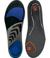 Men's Sof Sole Airr Orthotic Insole Size 11-12.5