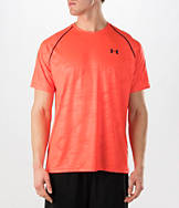 Men's Under Armour Tech Emboss T-Shirt