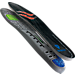 Alternate view of Men's Sof Sole Thin Fit Insole Size 7-8.5 in M 7-8.5