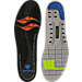 Front view of Men's Sof Sole Thin Fit Insole 9-10.5 in M 9-10.5