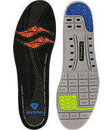 Men's Sof Sole Thin Fit Insole Size 11-12.5