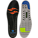 Front view of Men's Sof Sole Thin Fit Insole Size 13-14 in M 13-14