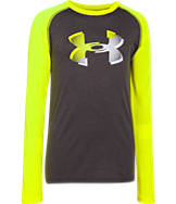 Boys' Under Armour UA Tech Big Logo Shirt