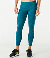 Women's Asics Graphic Tights