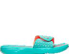 Women's Under Armour Micro G Slide Sandals