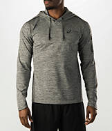 Men's Asics Over The Head Pullover Hoodie