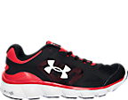 Boys' Grade School Under Armour Micro G Assert V Running Shoes