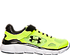Boys' Preschool Under Armour Micro G Assert V Running Shoes