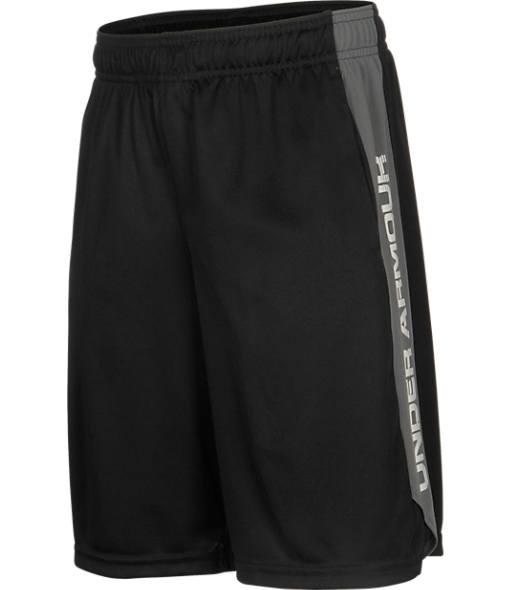 Boys' Under Armour Eliminator Shorts