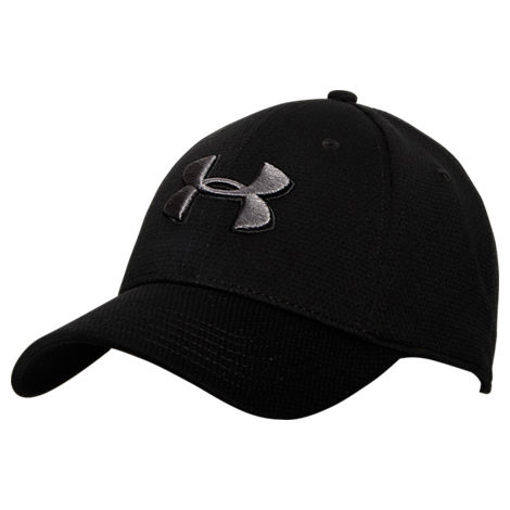 Under Armour Blitzing II Stretch Fit Hat