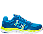 Boys' Preschool Under Armour Engage BL Running Shoes