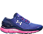 Women's Under Armour Speedform Gemini Running Shoes