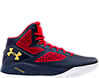 Men's Under Armour Clutchfit 2 PE Basketball Shoes