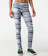 Women's Under Armour Studio Printed Leggings