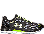 Boys' Grade School Under Armour Nitrous Running Shoes