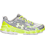 Boys' Preschool Under Armour Nitrous Running Shoes