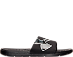 Men's Under Armour Strike Warp Slide Sandals