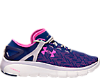 Women's Under Armour SpeedForm Fortis Running Shoes