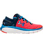 Boys' Grade School Under Armour Speedform Fortis Running Shoes