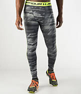 Men's Under Armour HeatGear Compression Leggings