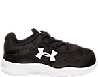 Boys' Toddler Under Armour Engage II BL Running Shoes