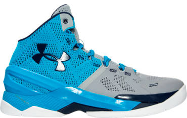 MEN'S UNDER ARMOUR CURRY 2