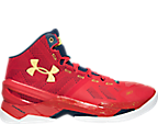 Men's Under Armour Curry 2 Basketball Shoes
