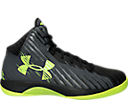 Men's Under Armour Jet Basketball Shoes