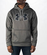 Men's Under Armour Storm Fleece Big Logo Hoodie