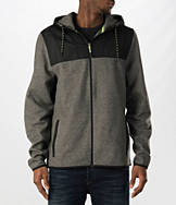 Men's Under Armour ColdGear Infrared Fleece Full-Zip Hoodie