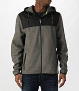 Men's Under Armour ColdGear Infrared Fleece Full-Zip Hoodie