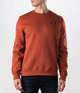 Men's Under Armour Rival Cotton Crew Sweatshirt
