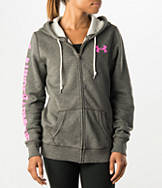 Women's Under Armour Favorite Fleece Full-Zip Hoodie