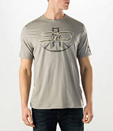 Men's Under Armour Curry SC30 Logo T-Shirt