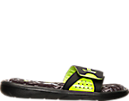 Boys' Grade School Under Armour Ignite Banshee Slide Sandals