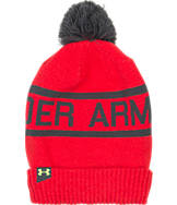 Men's Under Armour Retro 2.0 Beanie Hat