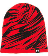 Boys' Under Armour 4-in-1 Graphic Beanie Hat